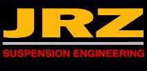JRZ Logo